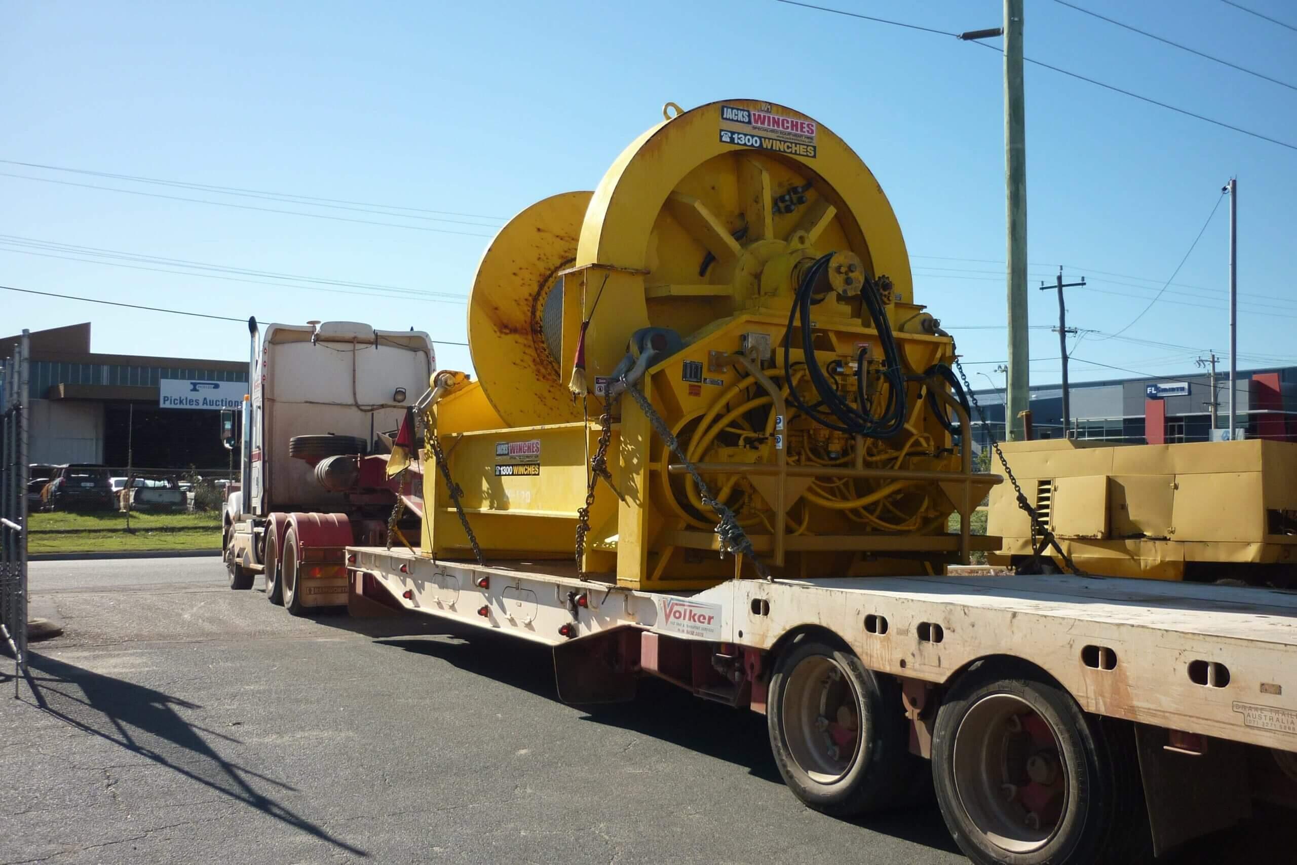 Mcdermott equipment dispatch 004