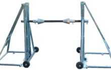 3T Cable Reel Stands 4