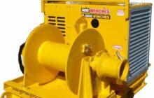 4T Diesel winches 01