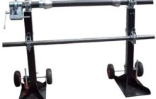 5T Upright Drum Stands