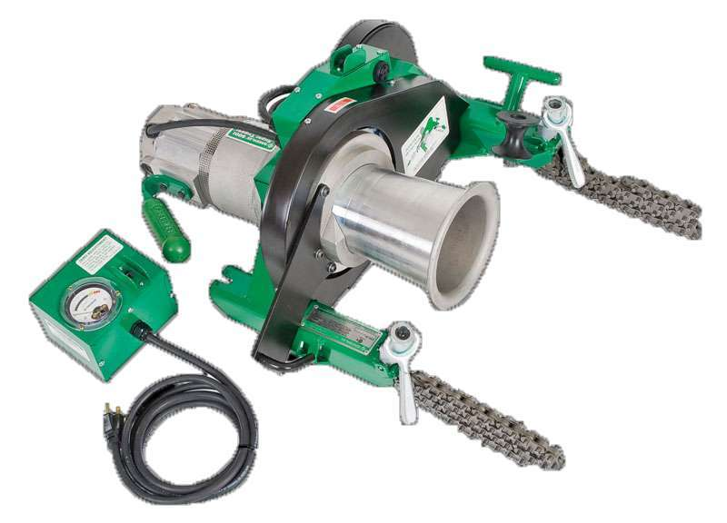 3t Greenlees Capstan 240v Jacks Winches