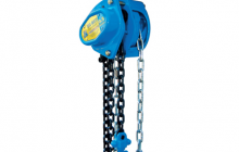 1T Manual Chain Hoist