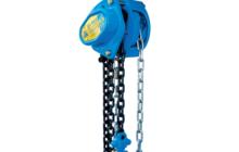 Heavy duty chain hoists, block and tackle and chain block hire