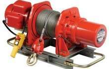 Pacific 400kg winch (1)