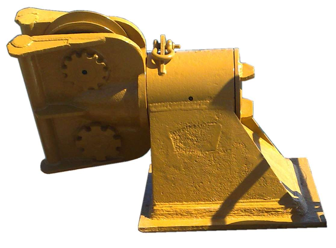 Fairleads Amp Deck Sheaves Jacks Winches